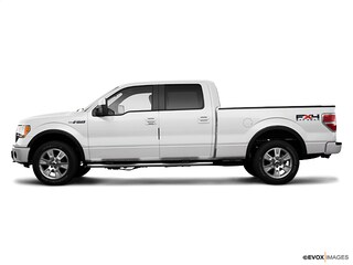 Used 2009 Ford F-150 FX4 Truck for sale in Cincinnati, OH