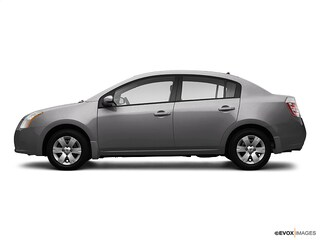 Used 2009 Nissan Sentra 2.0 S Sedan under $12,000 for Sale in Nashville