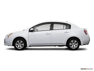 Used 2009 Nissan Sentra 2.0 Sedan Medford, OR