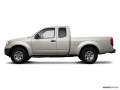 2009 Nissan Frontier XE Truck King Cab
