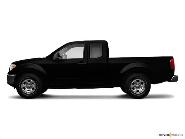 2009 Nissan Frontier SE-I4 Truck King Cab For Sale in Swanzey NH