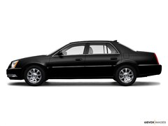 Used Vehicles for sale 2009 Cadillac DTS sedan in Odessa, TX