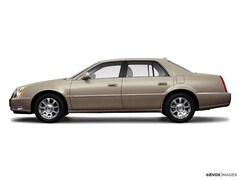 Used 2009 Cadillac DTS with 1SD Sedan For Sale in Jasper, IN