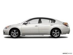 2009 Nissan Altima 3.5 SL Sedan