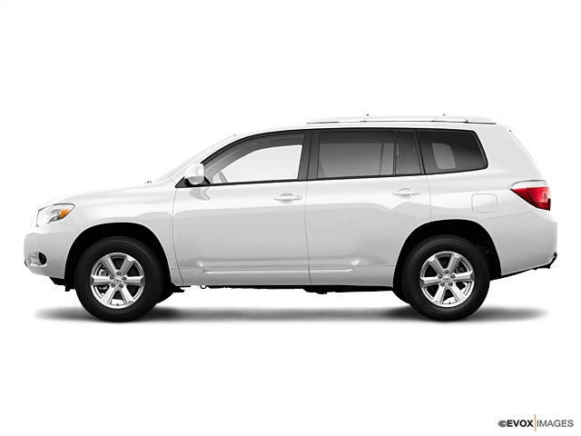 Used 2009 Toyota Highlander SUV In Herndon, VA