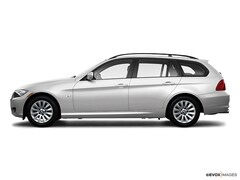Used 2009 BMW 3 Series 328i Xdrive Wagon for sale in Charlottesville