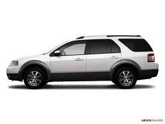 2009 Ford Taurus X SEL Wagon