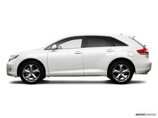 2009 Toyota Venza Base Wgn V6 FWD (Natl)