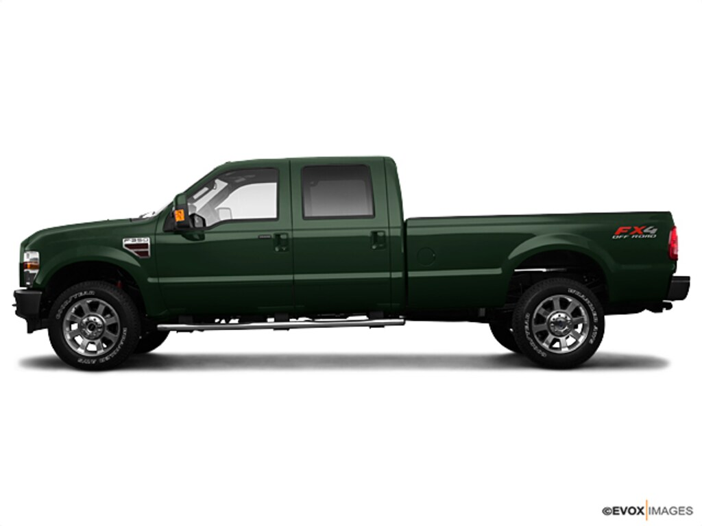 Used 2009 Ford Super Duty F-350 DRW For Sale at Harry K Ford