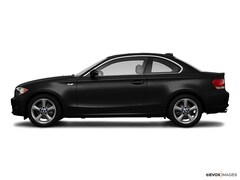 2009 BMW 128i 128I Coupe