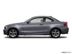 2009 BMW 128i Coupe