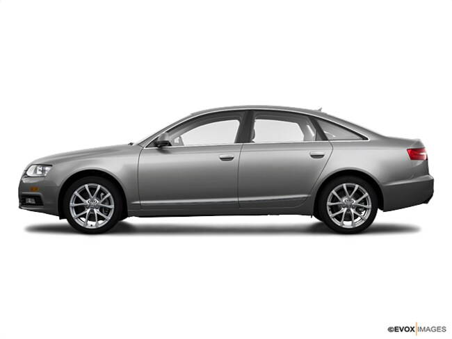 Pre-Owned 2009 Audi A6 3.0 Premium Plus Sedan for sale in Latham, NY