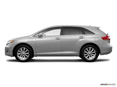 2009 Toyota Venza FWD 4cyl FWD 4cyl  Crossover