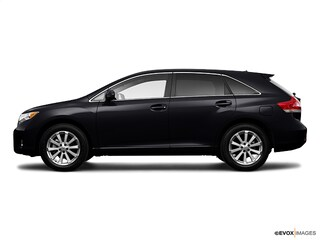 Bargain vehicle  2009 Toyota Venza Station Wagon for sale in Norwood, MA