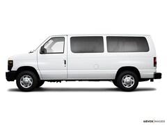 2009 Ford Econoline Wagon XL Wagon Wagon