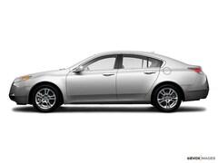2009 Acura TL 3.5 Sedan