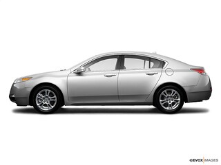 Used 2009 Acura TL 3.5 Sedan for sale in Lansing, MI