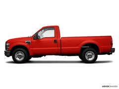 2009 Ford F-250SD XL Truck