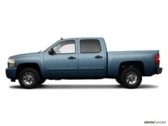 Used Chevrolet Silverado 1500 in Saint Petersburg, FL