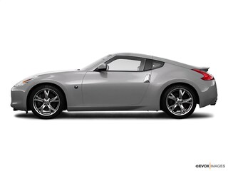 used vehicles 2009 Nissan 370Z NISMO Coupe for sale in Denver, CO