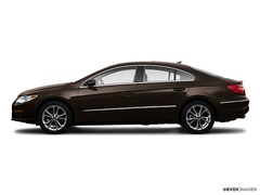 2009 Volkswagen CC Luxury Sedan