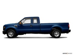 2009 Ford F-250 Truck Super Cab