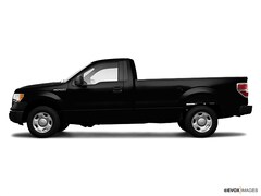 2009 Ford F-150 PICKUP For Sale Near Manchester, NH