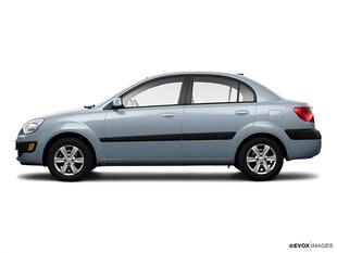 2009 Kia Rio5 LX Hatchback