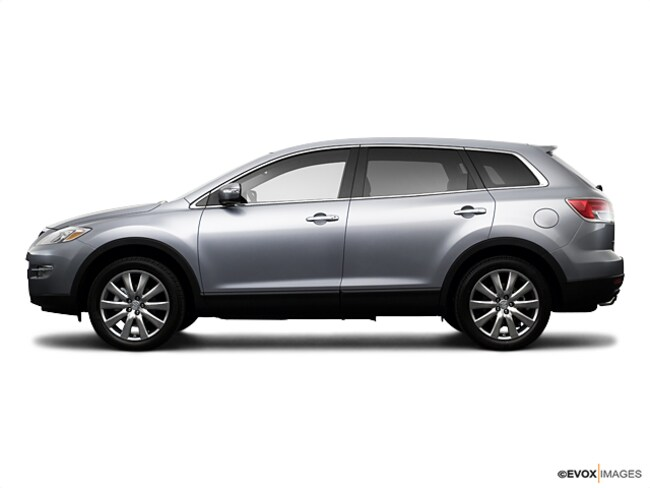 Used 2009 Mazda Mazda Cx 9 For Sale Hampton Va V2048wa