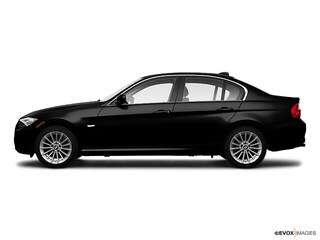 Used 2009 BMW 335i Base Sedan Medford, OR