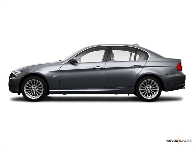 2009 BMW 3 Series 335i Sedan