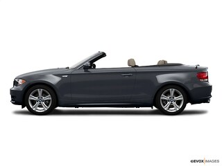 Used 2009 BMW 128i Convertible
