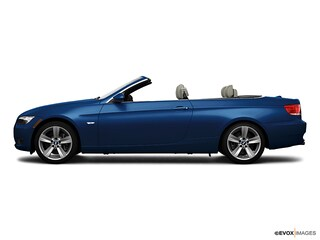 used 2009 BMW 3 Series 335i Convertible Triadelphia wv
