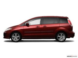 2009 Mazda Mazda5 Wagon