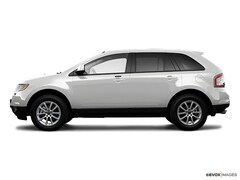 Used 2009 Ford Edge SEL SUV