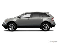 Used 2009 Ford Edge SEL SUV in Jenkintown, PA