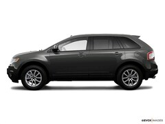 Used 2009 Ford Edge SEL SEL AWD For Sale in Jasper, IN