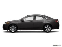 2009 Acura TSX Base Sedan