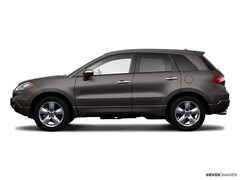 Used 2009 Acura RDX Base SUV in Indianapolis