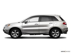 Used 2009 Acura RDX Base SUV Pittsburgh, PA