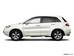 2009 Acura RDX Base SUV