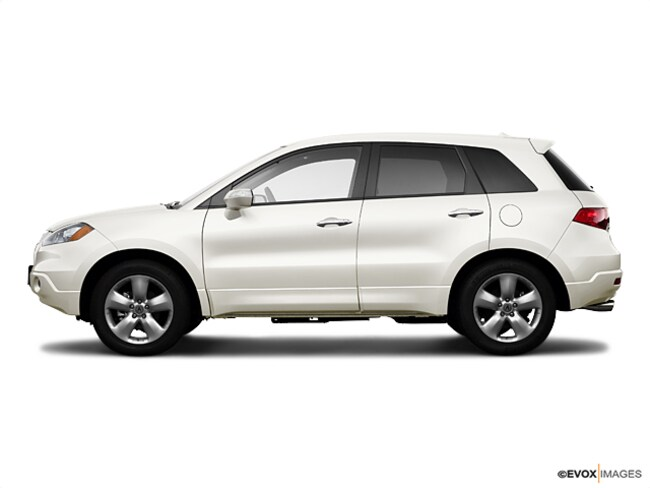 2009 Acura RDX Tech Pkg SUV