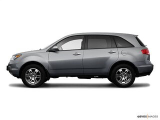 Bargain 2009 Acura MDX 3.7L Technology Package SUV Johnston, IA
