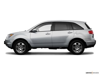 Pre-Owned 2009 Acura MDX Technology 4D Sport Utility SUV 2HNYD28669H501313 in San Francisco, CA