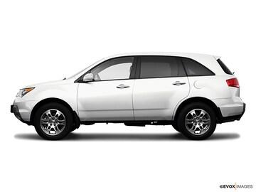2009 Acura MDX SUV
