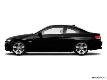 2009 BMW 335i xDrive Coupe