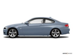 2009 BMW 3 Series 335i Xdrive Coupe