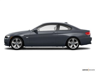 2009 BMW 3 Series Coupe Coupe