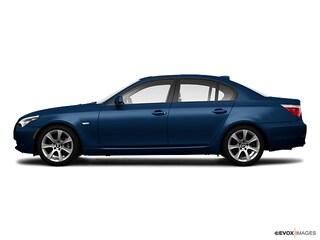 2009 BMW 535i 535i Sedan