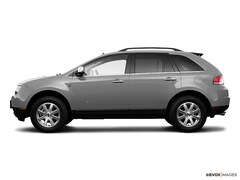 New 2009 Lincoln MKX FWD 4DR L18272A in Henderson, NV